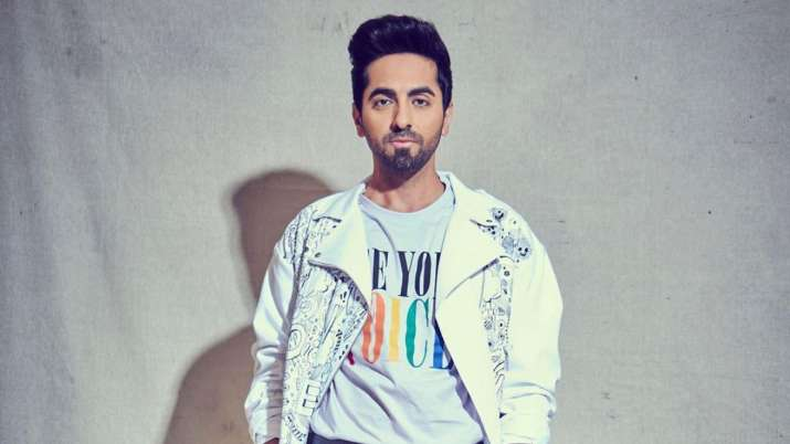 Ayushmann Khurrana returns to sets in Chandigarh: It was great to shoot again after so many months thumbnail