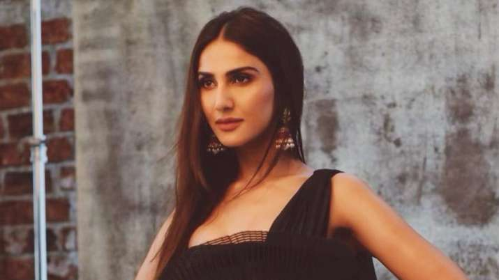 Vaani Kapoor: I'm happy with work resuming after a long break