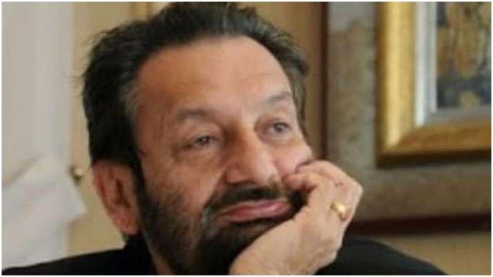 Shekhar Kapur warns why 'Paani' might come true in future
