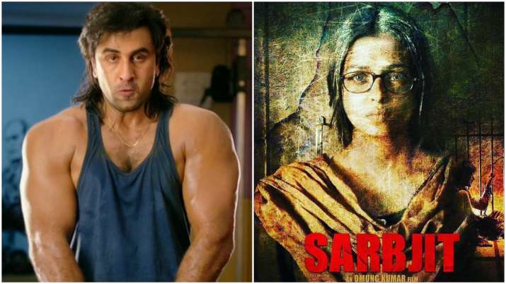 Sarbjit, Gold, Sanju - 5 intriguing Bollywood biopics to catch before watching Shakuntala Devi