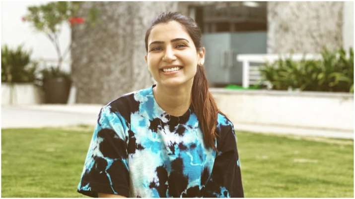 Samantha Akkineni 'keeping up with fashion' thumbnail