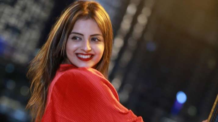 Ishqbaaaz actress Shrenu Parikh tests COVID19 positive