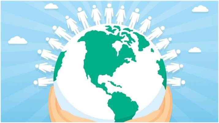 World Population Day 2020