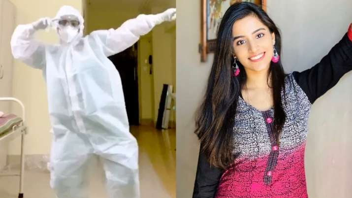 Doctor who grooved to Nora Fatehi's Garmi song is a sensation on Instagram