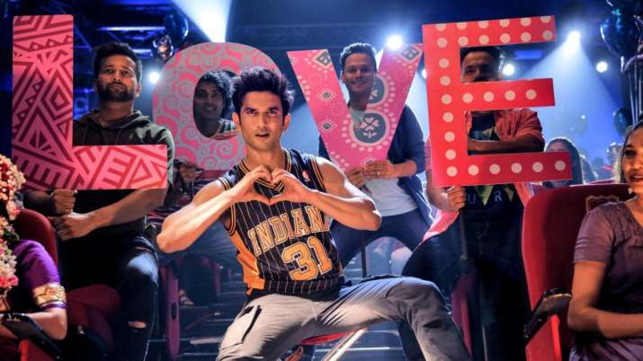 Sushant Singh Rajput's last shot song Dil Bechara title track to be out tomorrow