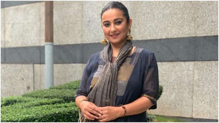Actress Divya Dutta lists the films that changed her career graph