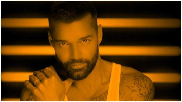 I could high five God, but wasn't living to the fullest: Ricky Martin on his struggle to come out