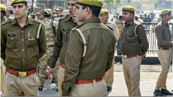 UP police,kanpur encounter,vikas dube