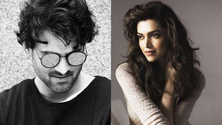 Deepika Padukone confirmed opposite Prabhas in Nag Ashwin's next ...