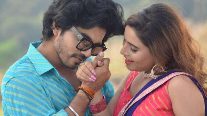 Trailer of Bhojpuri feature film 'Preet Ka Daman' out. Watch video