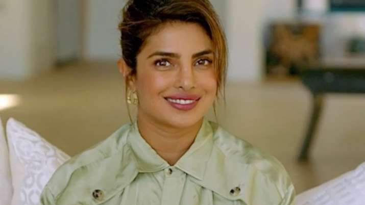 Priyanka Chopra Finishes Her Memoir Titled Unfinished Says