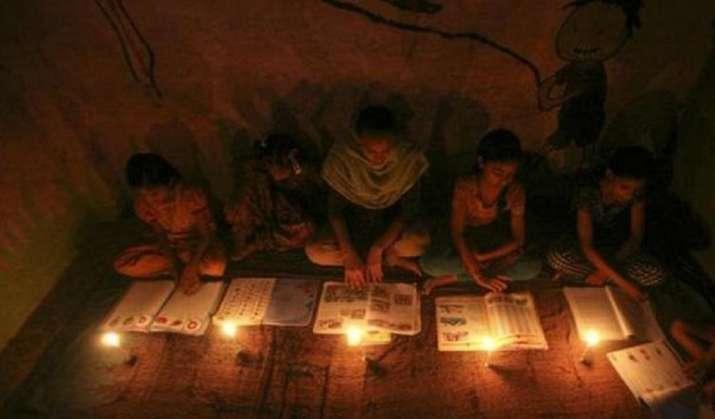 arunachal pradesh power cut