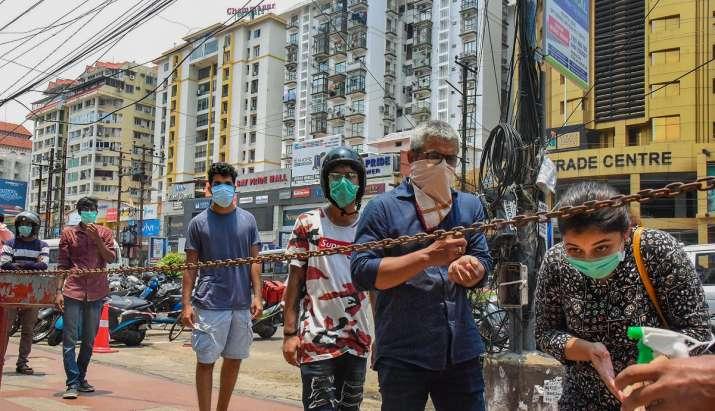 Kerala govt extends COVID-19 regulations till 2021: Masks compulsory, gatherings banned | Guidelines