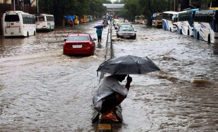 Maharashtra Rains: Palghar prohibits movement of people near water bodies