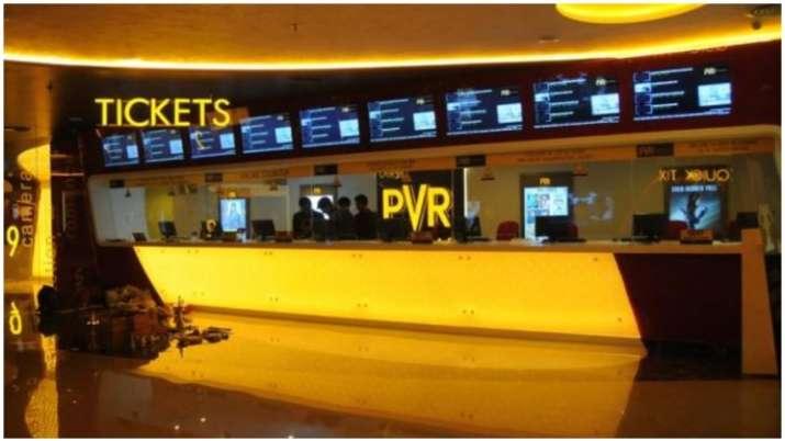 PVR cinemas, INOX leisure, Ciname halls, movie tickets prices reduced