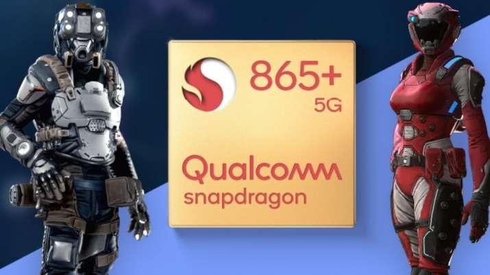 qualcomm, qualcomm snapdragon, qualcomm snapdragon 865 plus, qualcomm snapdragon 865 plus launch, qu