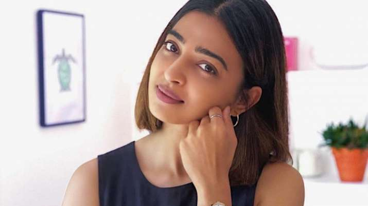Andhadhun gave opportunity to work with likeminded colleagues: Radhika Apte