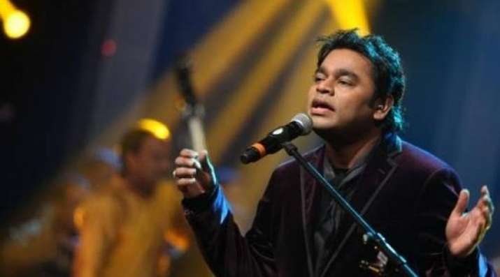 AR Rahman: Composing music doesn't have any formula
