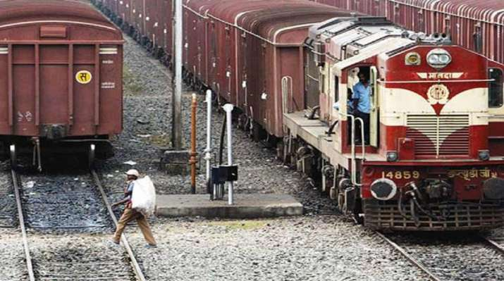 Economy Revival: Indian Railways posts higher freight load