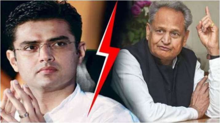 Rajasthan Crisis: Supreme Court will hear assembly speaker's appeal on July 27
