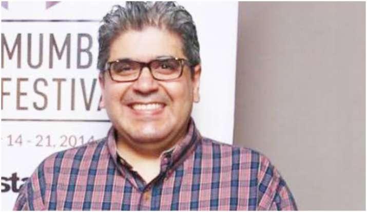 Film critic Rajeev Masand images