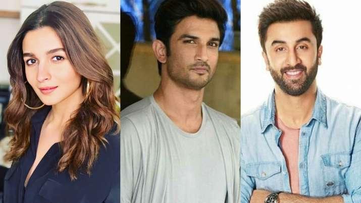 Shekhar Kapur, Apurva Asrani react to R. Balki's 'Find me a better actor than Alia Bhatt, Ranbir Kap