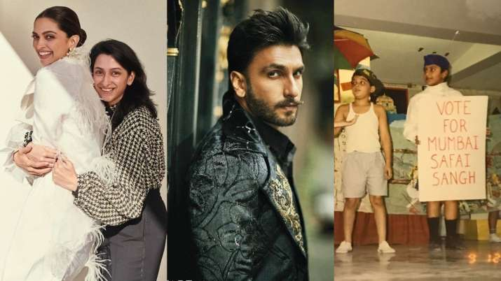 Happy Birthday Ranveer Singh: Wishes pour in from Deepika Padukone, Anisha, friends and fans