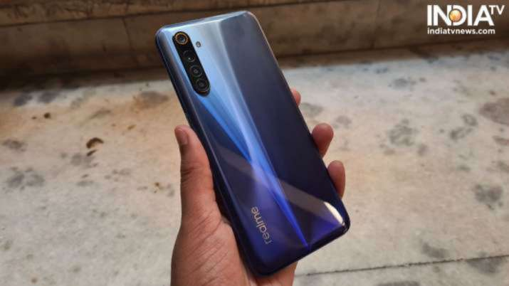 realme, realme 6, realme 6 review, realme 6 price, realme 6 price in india, realme 6 launch date, re