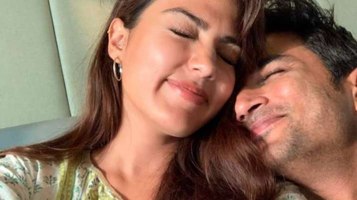 Rhea Chakraborty calls herself 'Don,' talks about how controlling her boyfriend in viral video