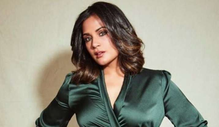 Bollywood only divided between kind and unkind folks: Richa Chadha on nepotism debate
