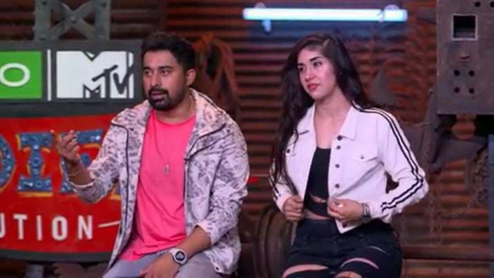 Roadies Revolution: Kolkata auditions leave Rannvijay Singha and others with a mixed bag of emotions