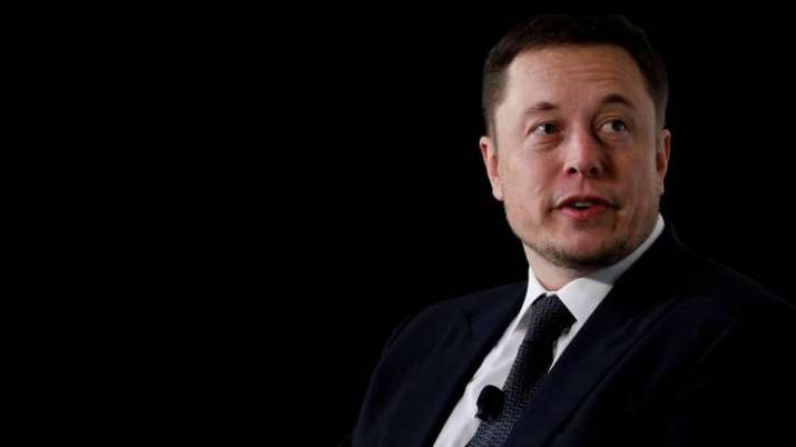 Elon Musk surpasses Warren Buffett on world's richest people ranking list