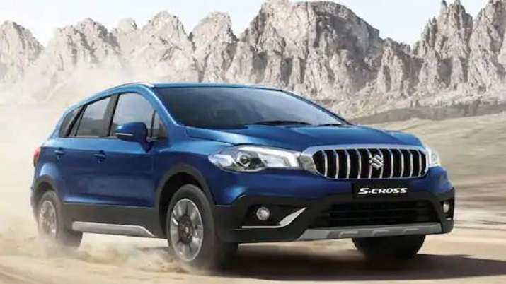 Maruti Suzuki S-Cross petrol pre-launch bookings open