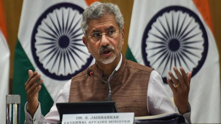 India, US have ability to shape larger global agenda: Jaishankar on bilateral ties