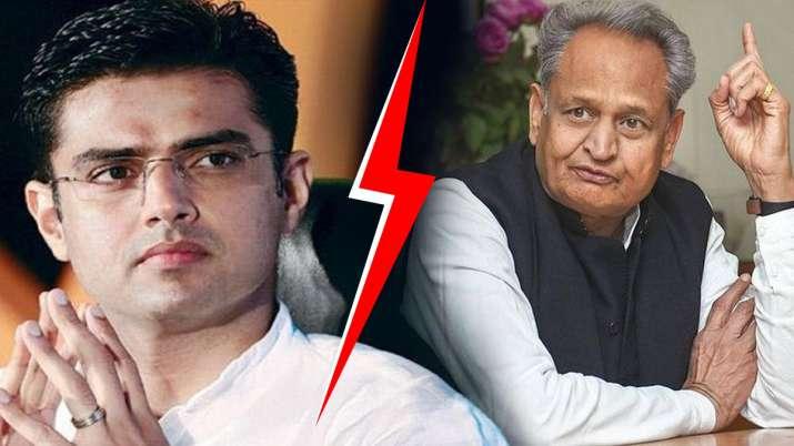 Ashok Gehlot raises horse trading questiong amid Rajasthan political turmoil