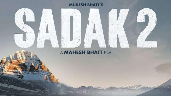 Alia, Mahesh and Mukesh Bhatt accused of hurting Hindu sentiments in 'Sadak 2'