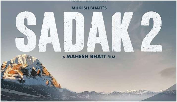 Case filed against Mahesh Bhatt, Alia Bhatt for Sadak 2 poster thumbnail