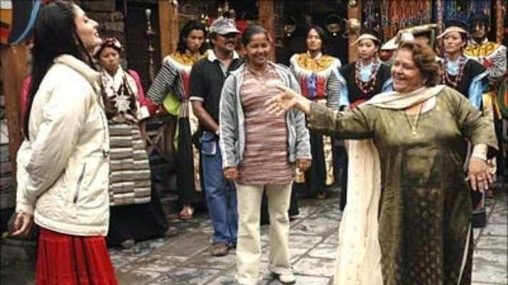 Imtiaz Ali says Saroj Khan behaved like a teenager on winning National Award for 'Jab We Met'