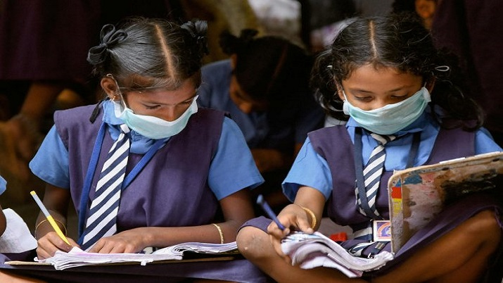 HRD Ministry issues guidelines to states, UTs regarding education of migrant workers' children