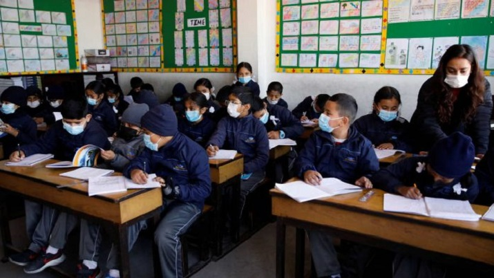 Gujarat: Private schools to resume online classes from Monday