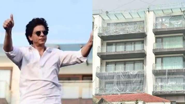 Fashionewallpaper.blogspot.com: Shah Rukh Khan is going
