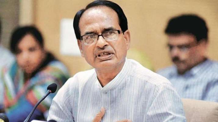 MP Chief Minister Shivraj Singh Chauhan tests COVID-19 positive