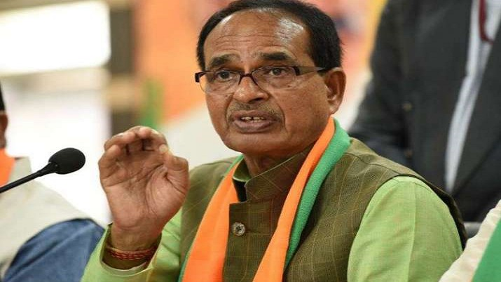 MP: CM Shivraj Singh Chouhan to expand cabinet on Thursday