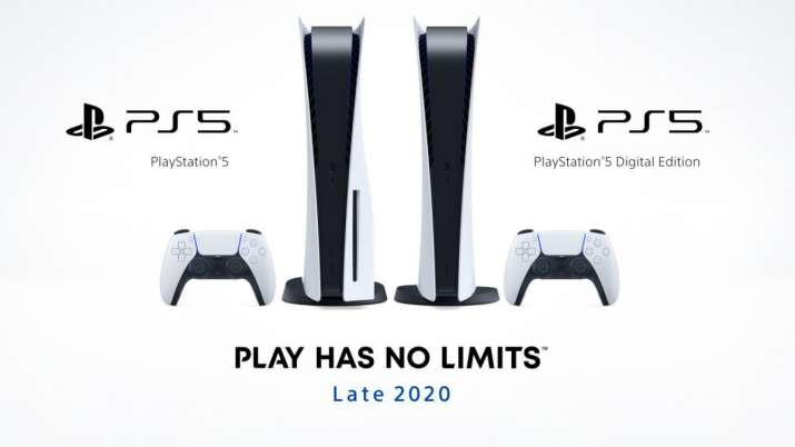 Sony Playstation 5 India Launch Pre Order Online Expected Price And More Technology News India Tv