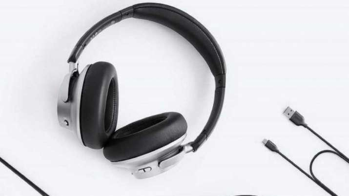 soundcore, soundcore space nc headphones, soundcore space nc headphones launch in india, soundcore s