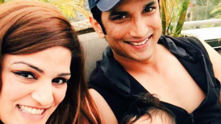Sushant Singh Rajput's sister thanks late actor's fans for standing by them in difficult times