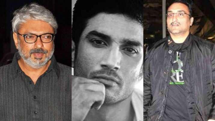 Sushant Singh Rajput's Death Case: Aditya Chopra, Sanjay Leela Bhansali give contradicting statement