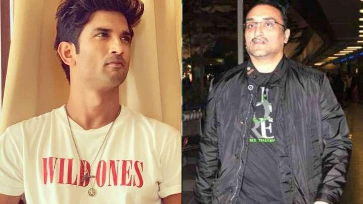 Sushant Singh Rajput Death Case: Aditya Chopra gives statement on Paani film controversy