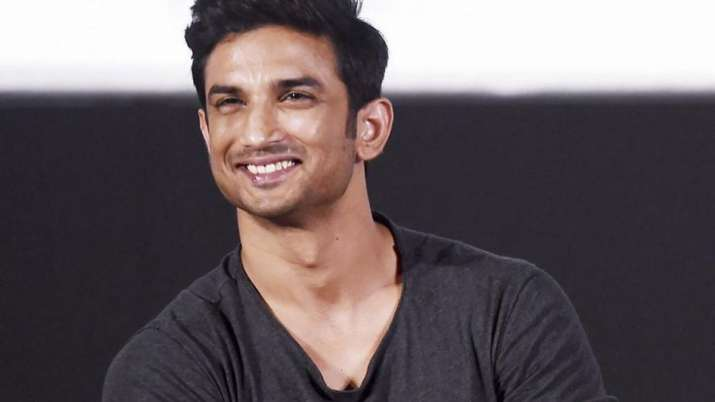SC: Bihar govt to support Sushant Singh Rajput's father in opposing transfer of FIR