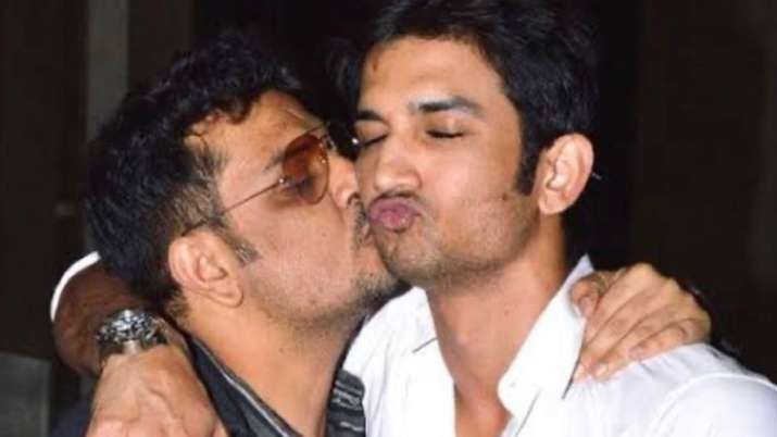 Sushant Singh Rajput's 'Dil Bechara' director Mukesh Chhabra recalls the last time they spoke